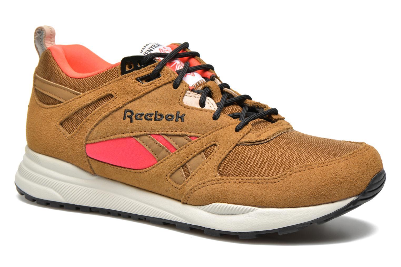 69dbf3ab3cd89 chaussure reebok marron