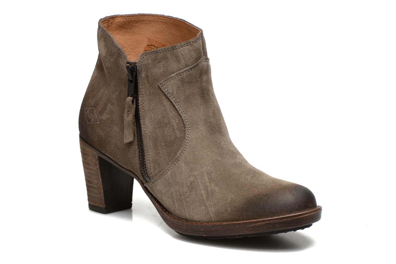 Marques Chaussure femme P-L-D-M By Palladium femme Spring Sud Caribou