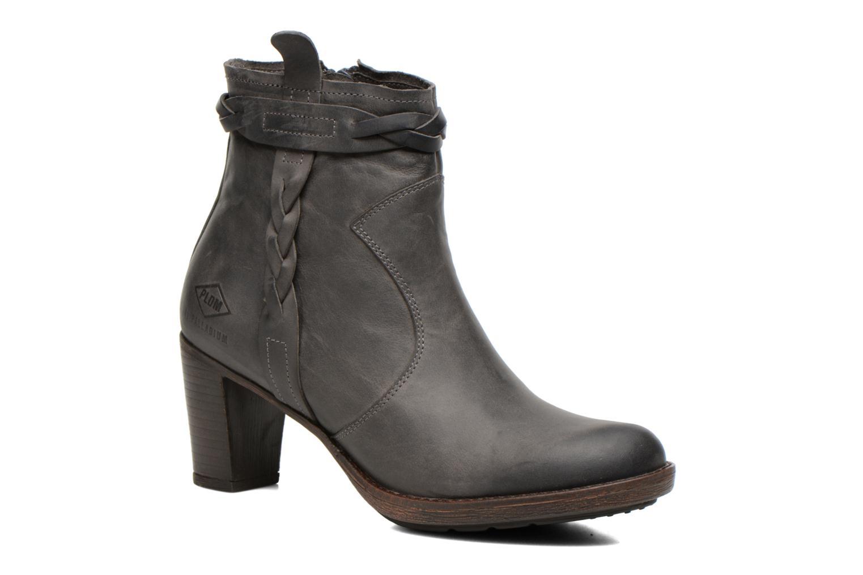Grandes descuentos últimos zapatos P-L-D-M By Palladium Stony CSR (Gris) - Botines  Descuento