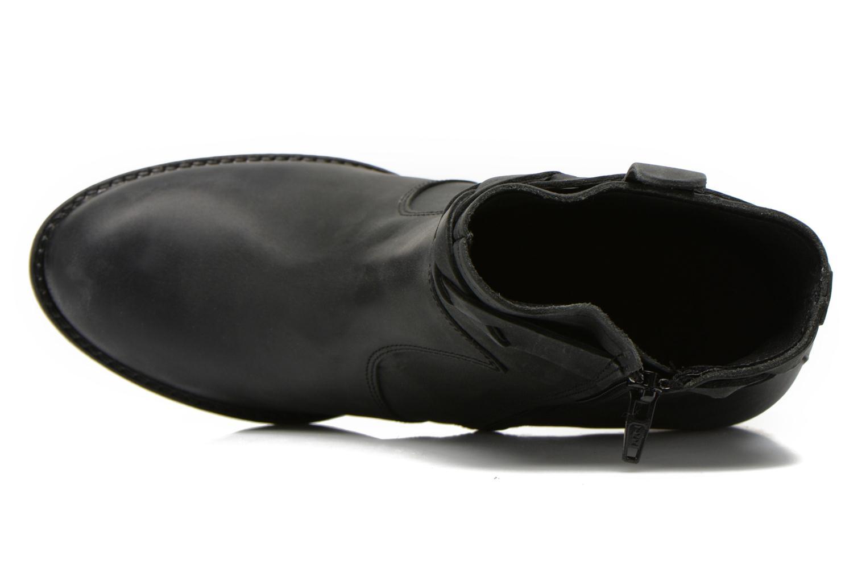 Stony CSR Black