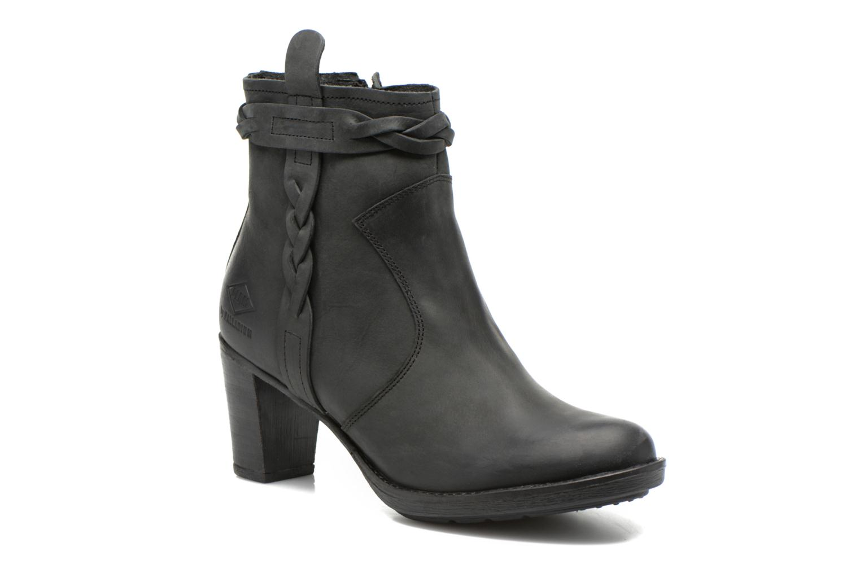 Marques Chaussure femme P-L-D-M By Palladium femme Stony CSR Grey