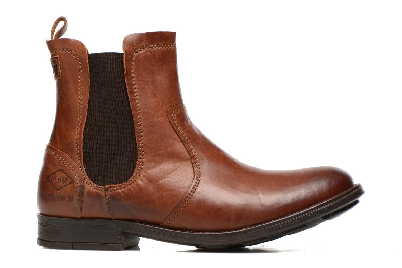 Bottines et boots P-L-D-M By Palladium Una Marron vue derrière