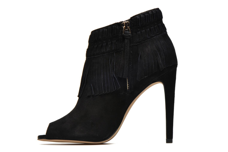 Bottines et boots Rebecca Minkoff Rio Noir vue face