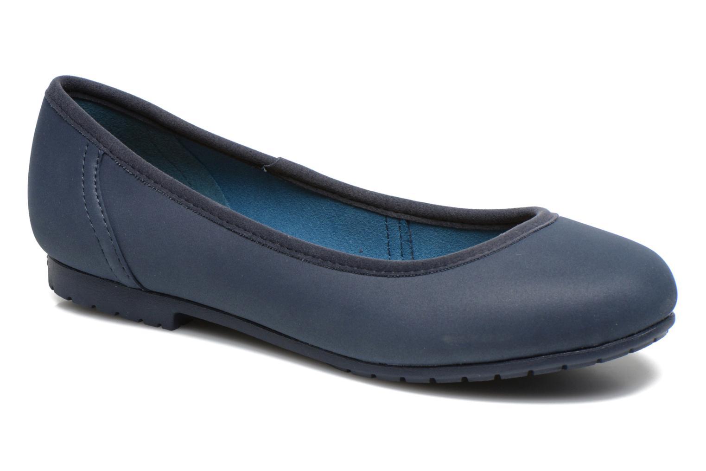 Ballerine Crocs Crocs ColorLite Ballet Flat Azzurro vedi dettaglio/paio