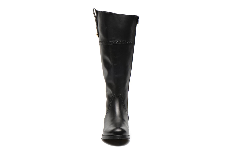 Bottes Jilsen Ilse 48 Noir vue portées chaussures
