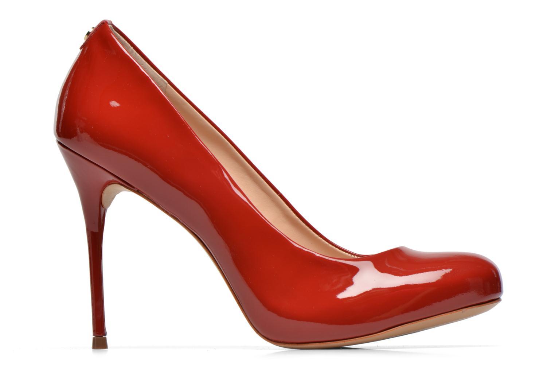 High heels COSMOPARIS JollaneVer Red back view