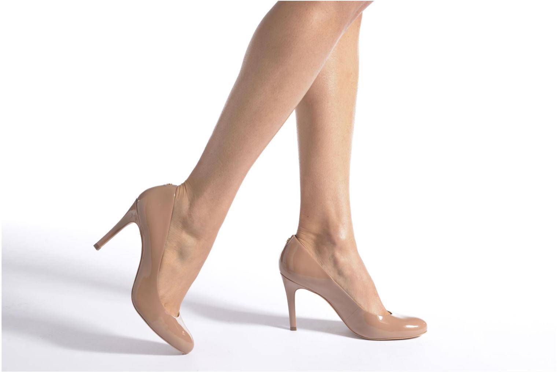 Zapatos de tacón COSMOPARIS Jelissaver Rosa vista de abajo