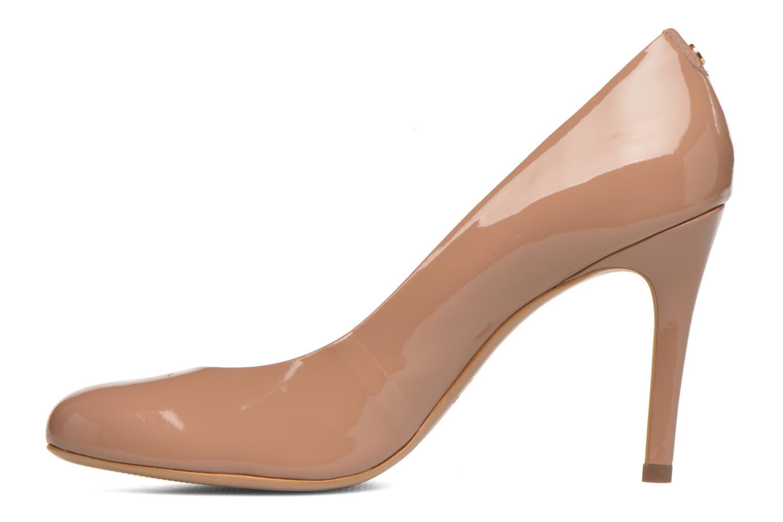 Zapatos de tacón COSMOPARIS Jelissaver Rosa vista de frente