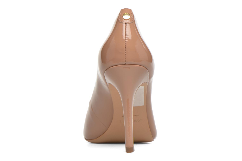 Zapatos de tacón COSMOPARIS Jelissaver Rosa vista lateral derecha