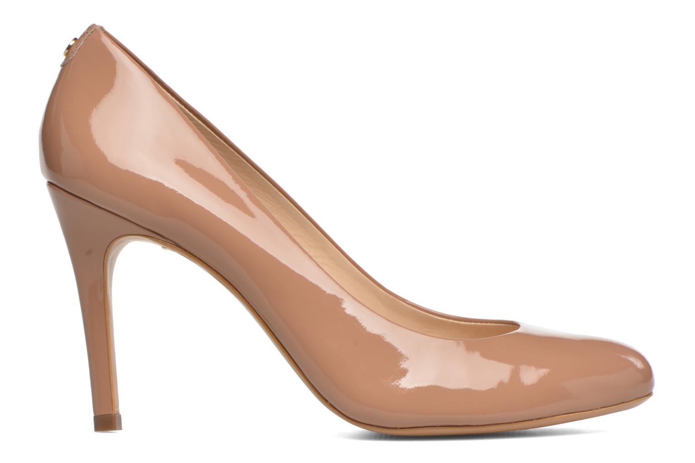 Zapatos de tacón COSMOPARIS Jelissaver Rosa vistra trasera