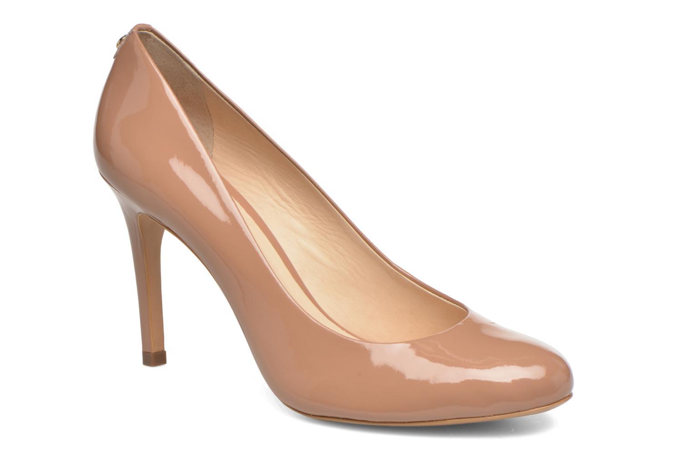 Zapatos de tacón COSMOPARIS Jelissaver Rosa vista de detalle / par