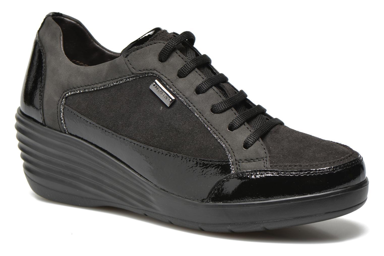 Sneakers Stonefly Ebony 4 Nero vedi dettaglio/paio