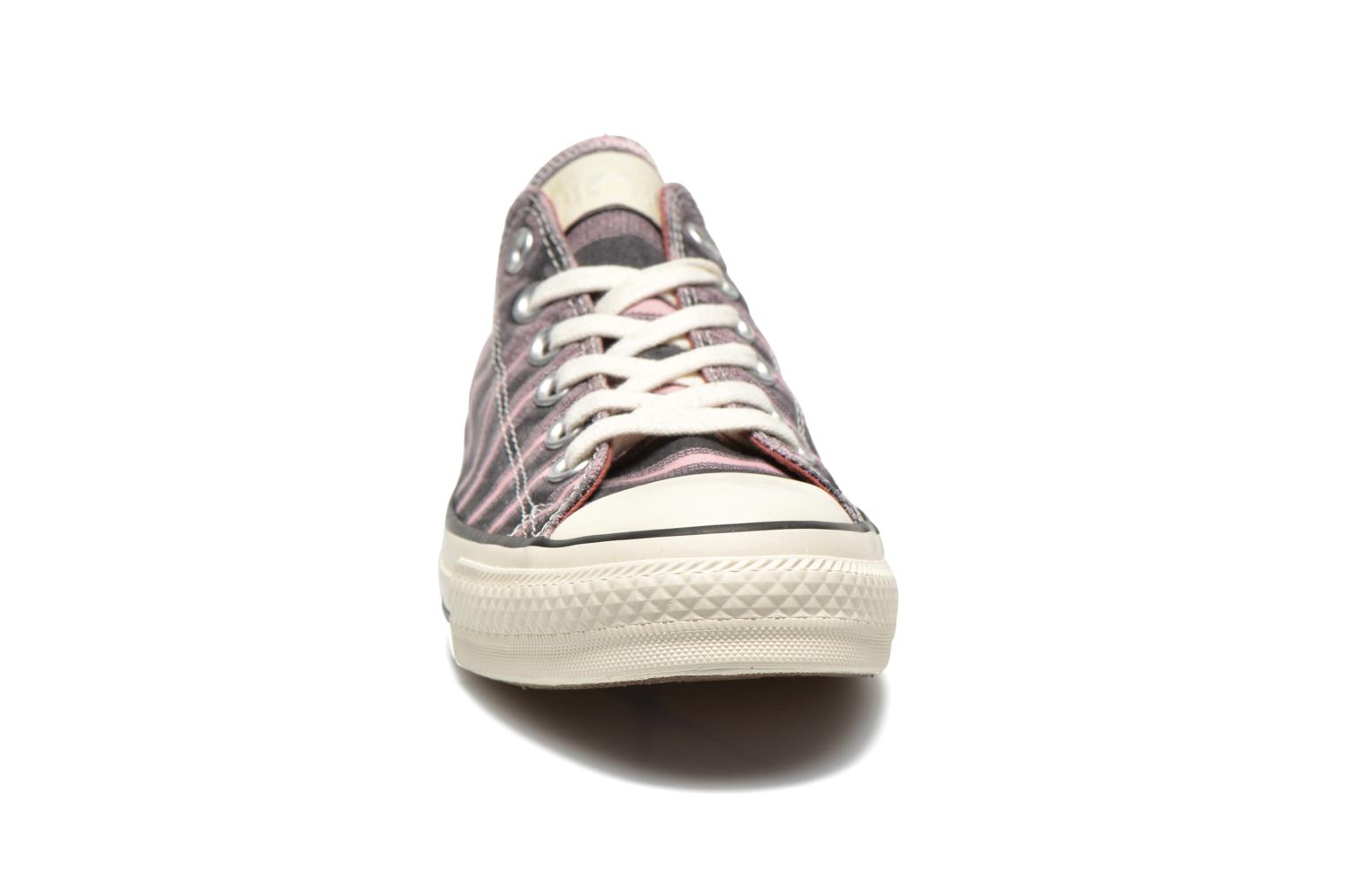 Sneakers Converse Chuck Taylor All Star Missoni Ox W Roze model
