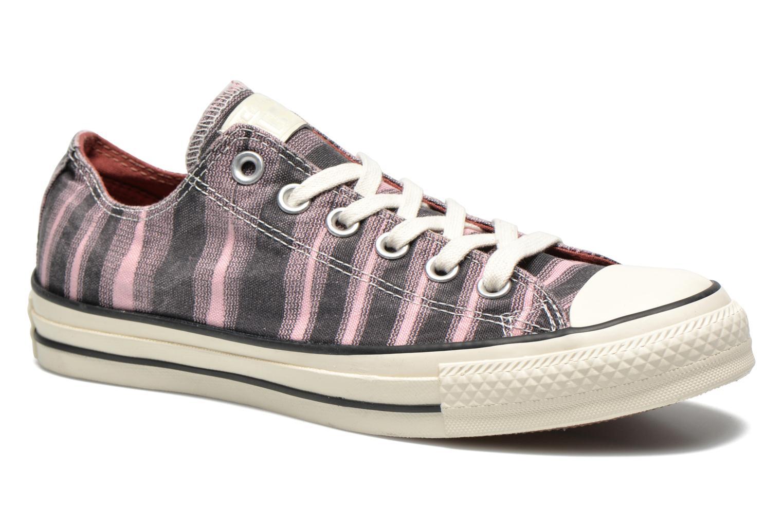 Grandes descuentos últimos Chuck zapatos Converse Chuck últimos Taylor All Star Missoni Ox W (Rosa) - Deportivas Descuento 511410