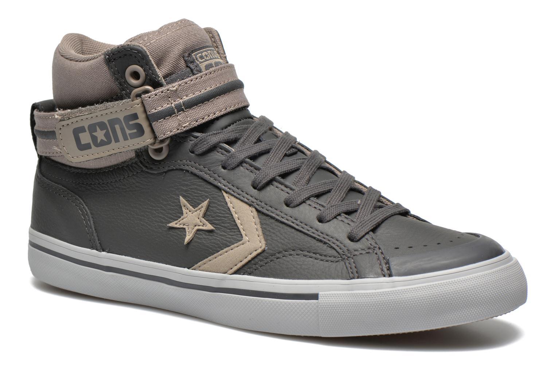 Chaussures Converse Pro Blaze Plus beiges Casual EzGGxvK