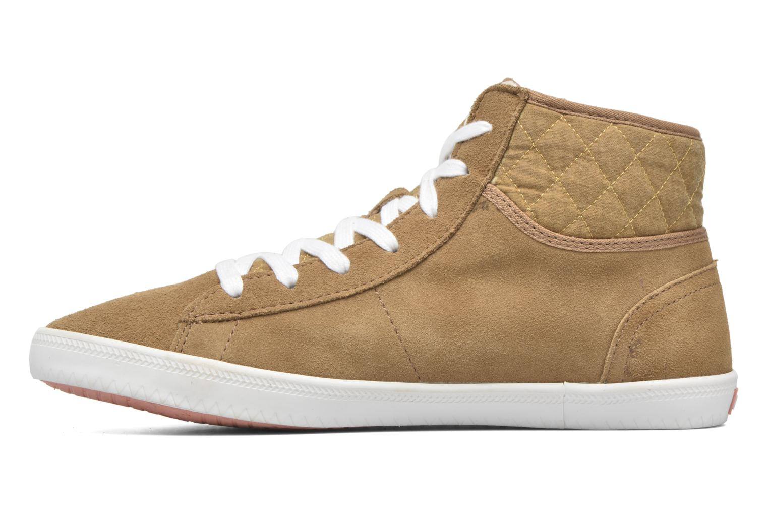 Trainers Roxy Billie Brown front view