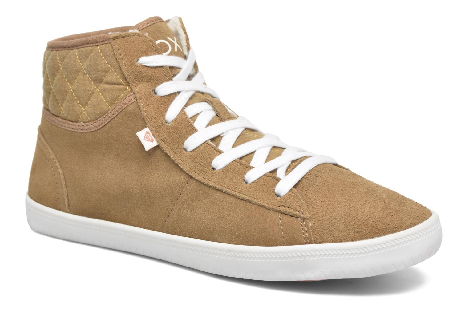 Trainers Roxy Billie Brown detailed view/ Pair view