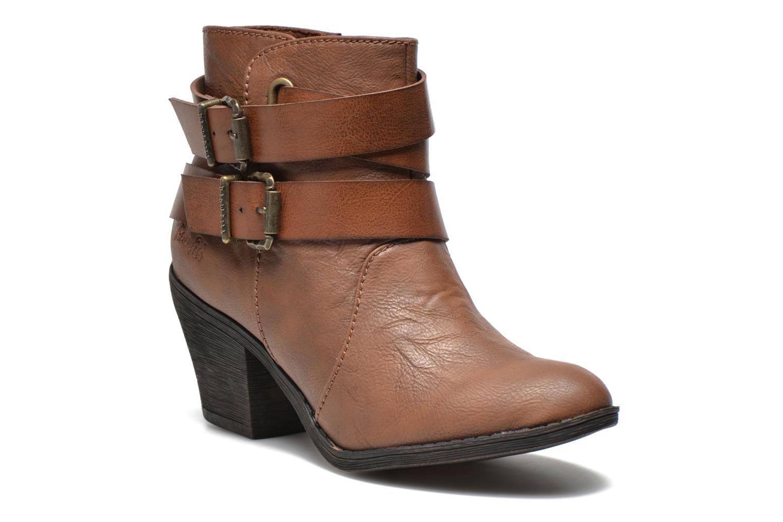 Grandes descuentos últimos zapatos Blowfish Sworn (Marrón) - Botines  Descuento