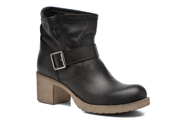 ZapatosGeorgia Rose Malix (Negro) - Botines últimos    Los últimos Botines zapatos de descuento para hombres y mujeres 335369