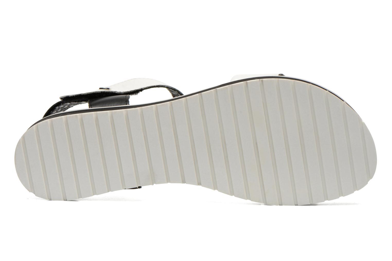 Sandalen Elle Corot Wit boven