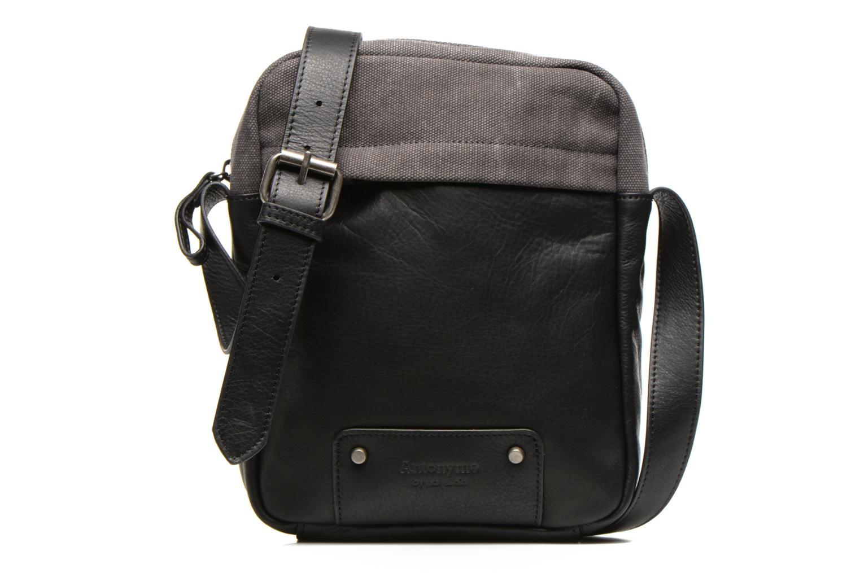 Men's bags Antonyme by Nat & Nin Matteo Grey detailed view/ Pair view