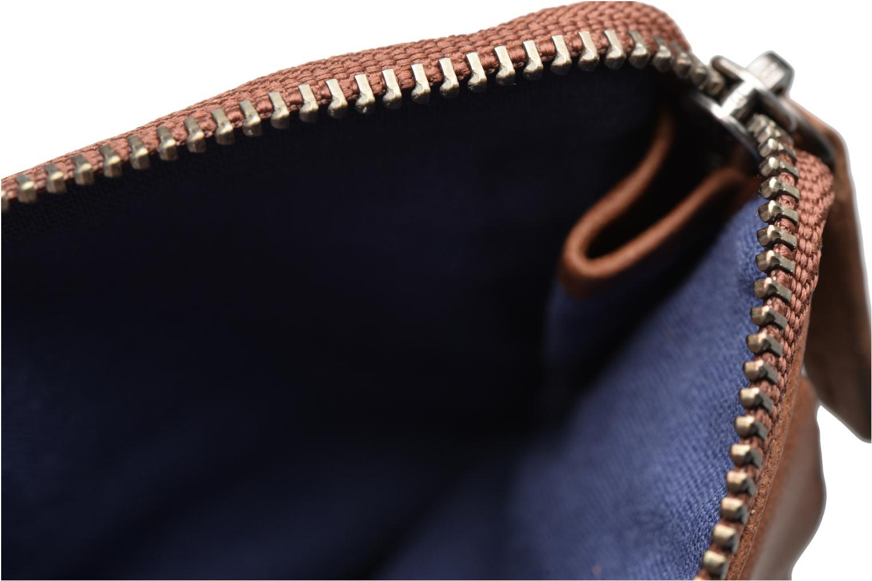 Portemonnaies & Clutches Antonyme by Nat & Nin Tom braun ansicht von hinten