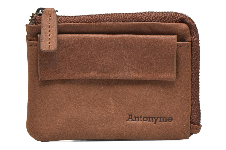 Portemonnaies & Clutches Antonyme by Nat & Nin Tom braun detaillierte ansicht/modell