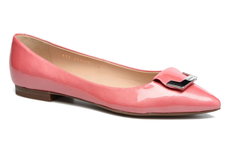 Ballerinas Geox D RHOSYN B D540FB rosa detaillierte ansicht/modell