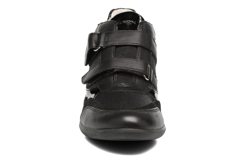 Sneakers Geox D PERSEFONE A D540RA Zwart model