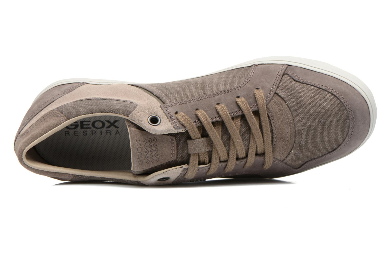U BOX D U54R3D Dove Grey/Mud