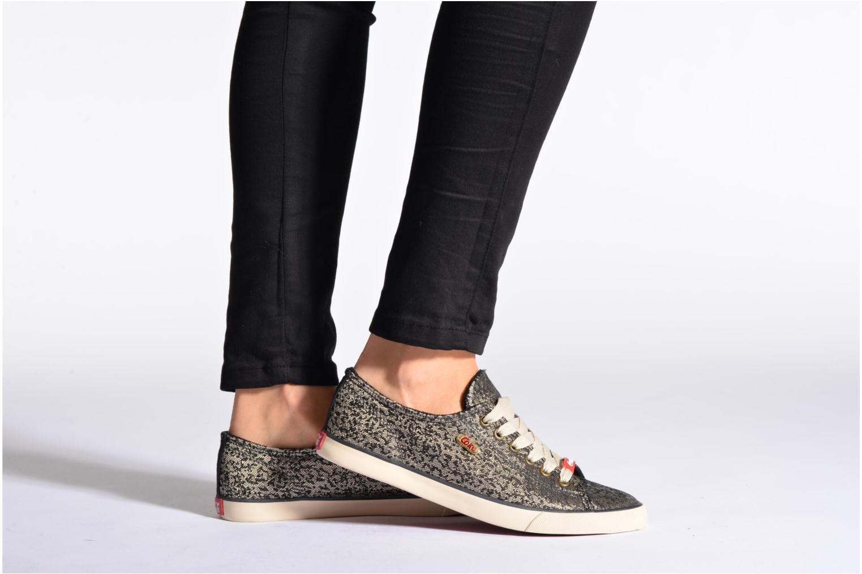 Sneakers Coca-cola shoes The Best Fashion Multicolore immagine dal basso