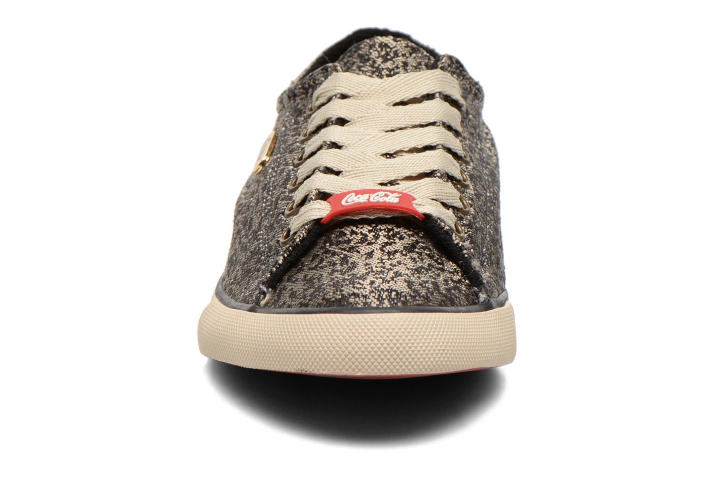 Sneakers Coca-cola shoes The Best Fashion Multicolore modello indossato