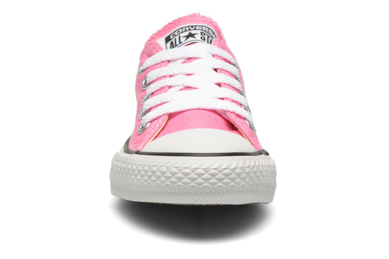 Sneakers Converse Chuck Taylor All Star Core Ox Pink se skoene på