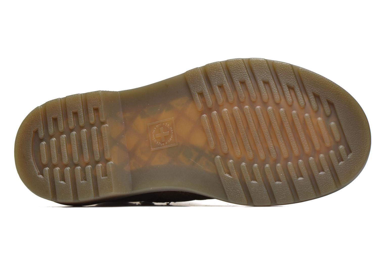 Stivaletti e tronchetti DR. Martens Junior Banzai Chelsea Boot Marrone immagine dall'alto