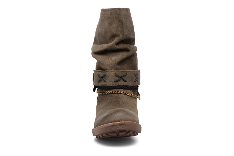 Boots en enkellaarsjes Coolway Angus Zwart model