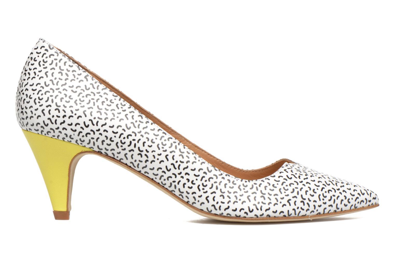 Høje hæle Made by SARENZA Donut hut #4 Multi detaljeret billede af skoene