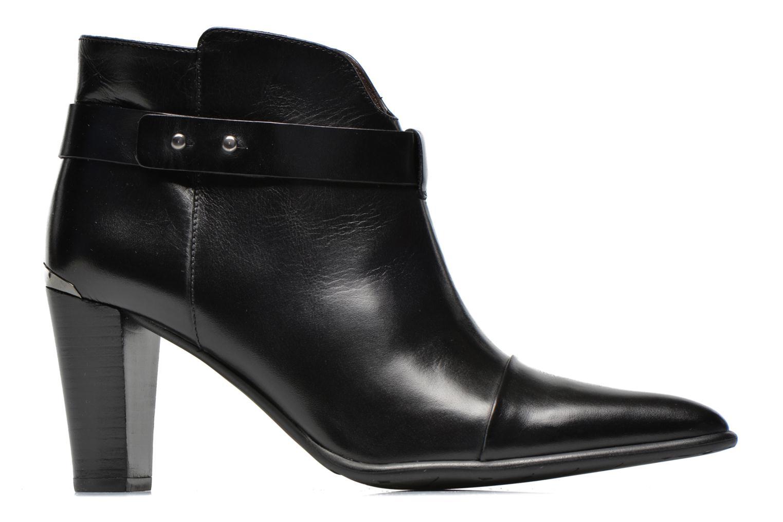 Stiefeletten & Boots Perlato Pohub schwarz ansicht von hinten