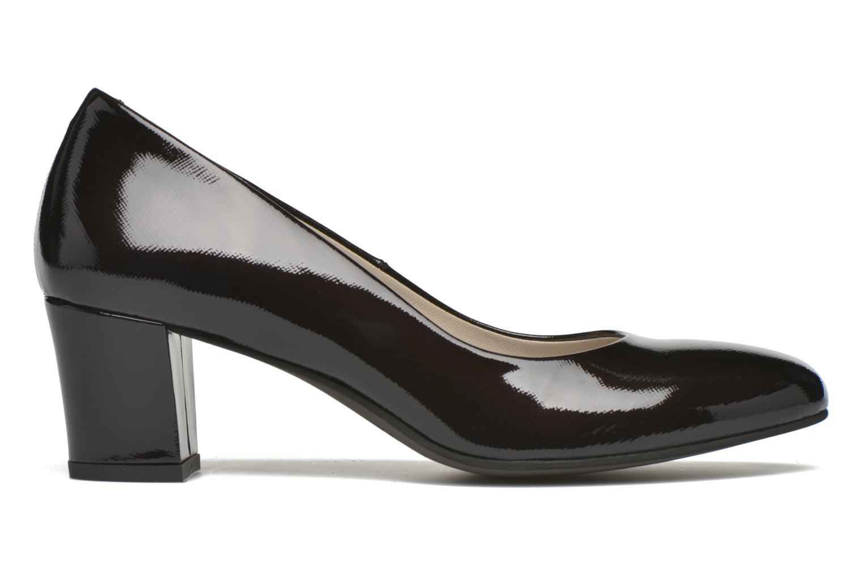 Zapatos de tacón Perlato Papof Negro vistra trasera