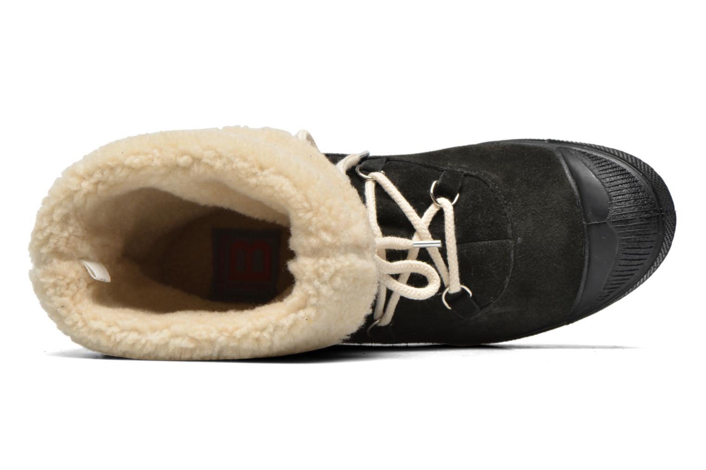 Boots en enkellaarsjes Bensimon Boot Mountain Grijs links
