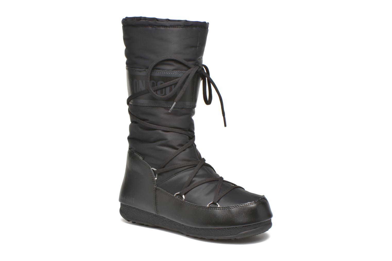 Últimos recortes de precios Moon Boot Soft Shade (Negro) - Zapatillas de deporte chez Sarenza