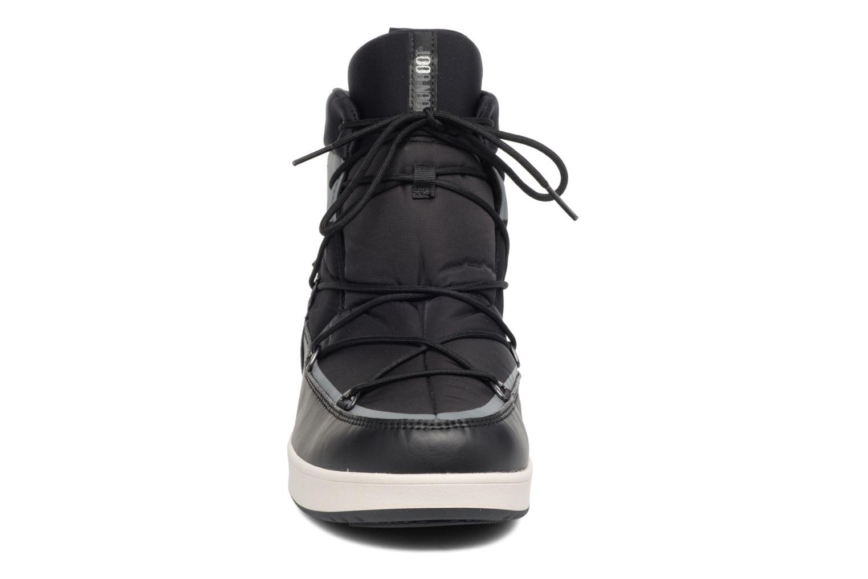 Zapatillas de deporte Moon Boot Neil Negro vista del modelo