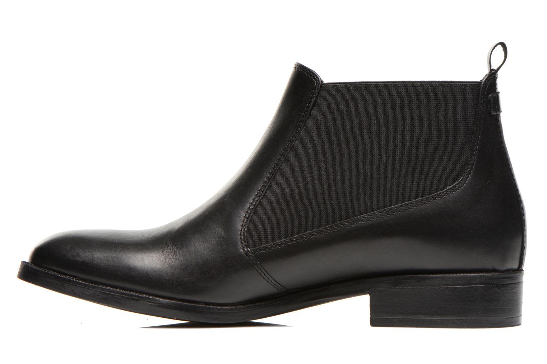 Boots en enkellaarsjes Eden ALANIS Zwart voorkant