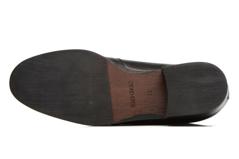 Stiefeletten & Boots Eden ALANIS schwarz ansicht von oben