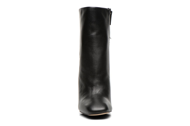 Bottines et boots Aldo JESSICAAMY Noir vue portées chaussures