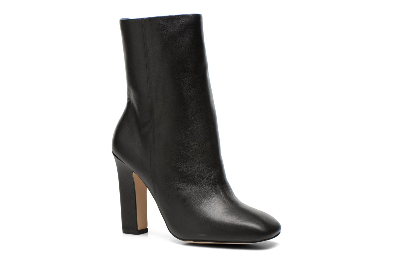 Boots en enkellaarsjes Aldo JESSICAAMY Zwart detail