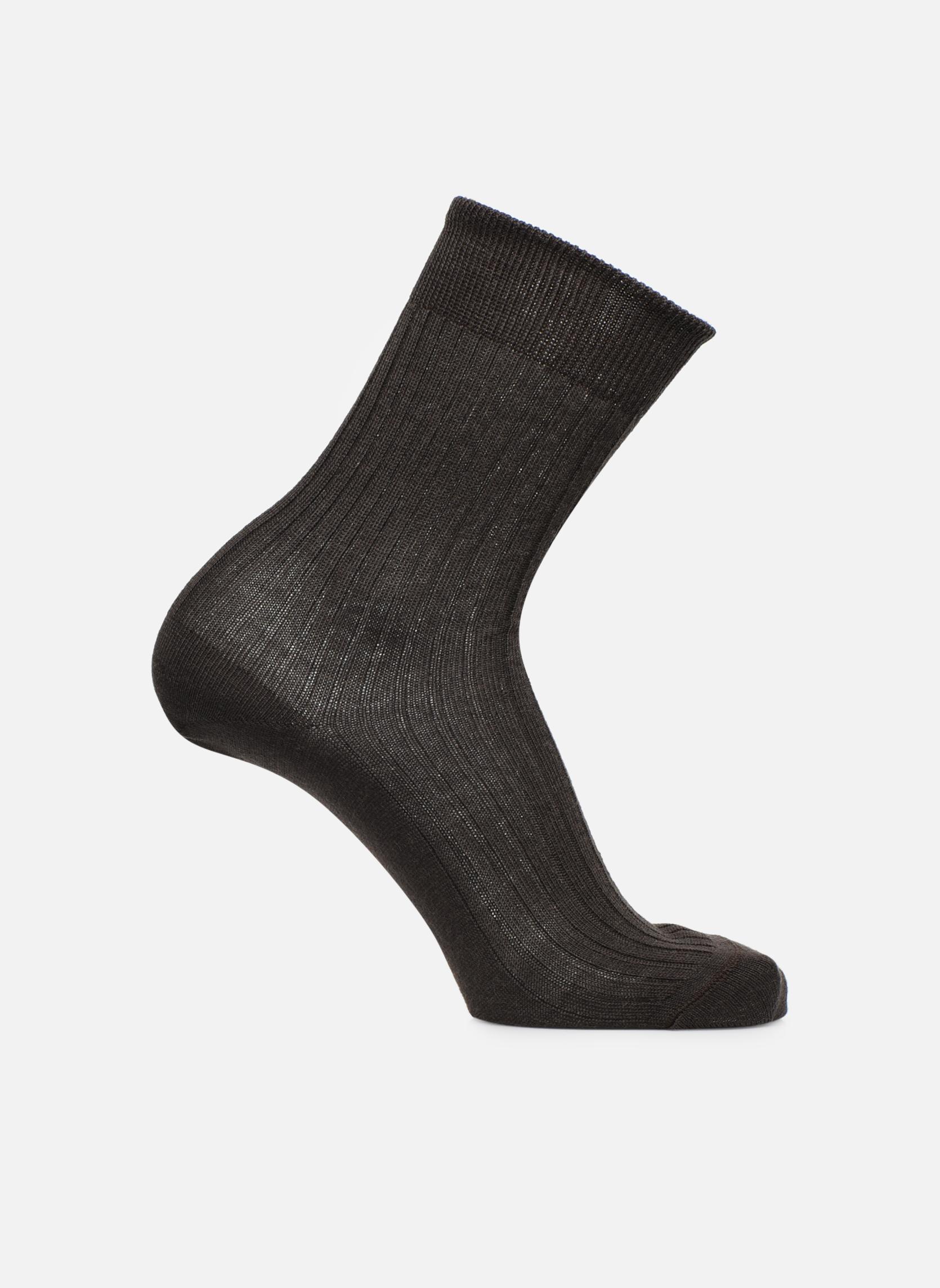 Socken & Strumpfhosen Accessoires Socken unies