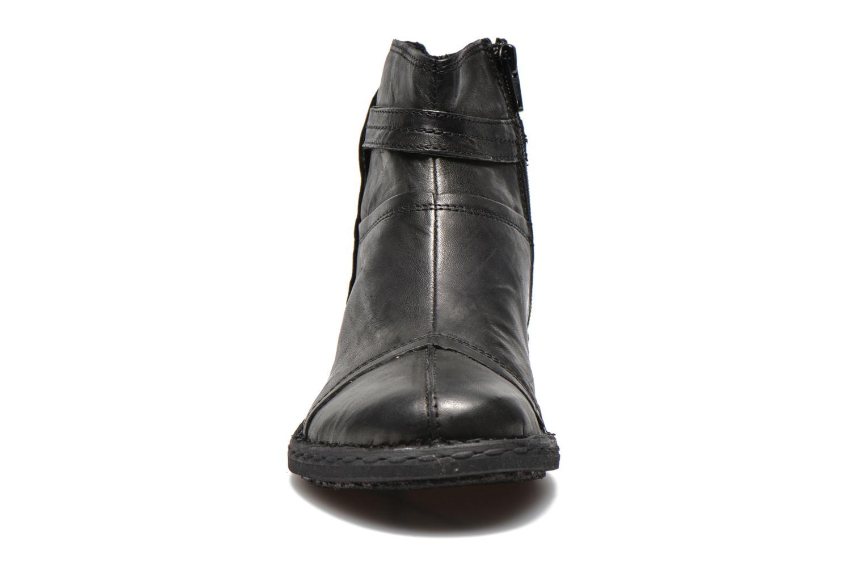 Boots en enkellaarsjes Khrio Shadan Zwart model