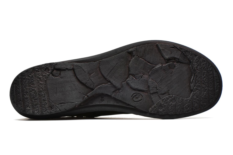 Boots en enkellaarsjes Khrio Shadan Zwart boven