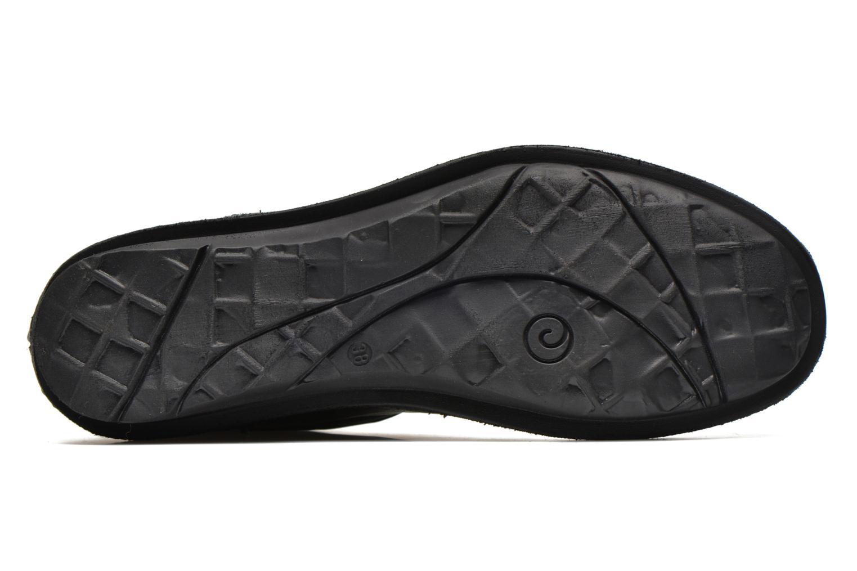 Boots en enkellaarsjes Khrio Siber Zwart boven