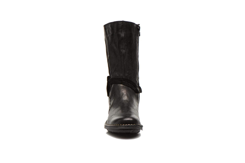 Stiefeletten & Boots Khrio Dibor schwarz schuhe getragen
